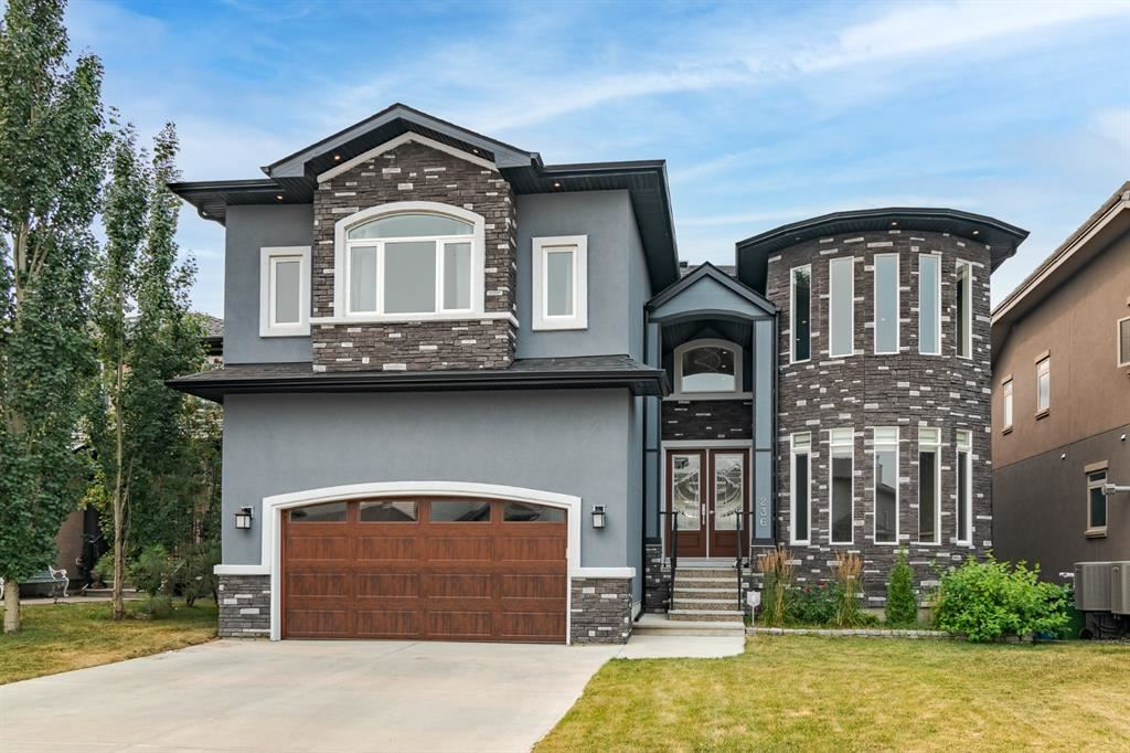 Photo of 236 COVE Way, Chestermere, AB T1X 1V4 (MLS # A1140396)
