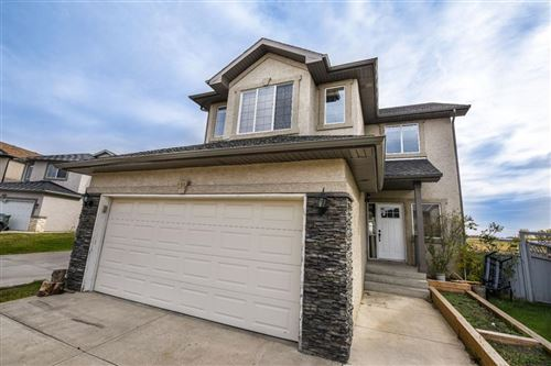 Photo of 135 EAST LAKEVIEW Court, Chestermere, AB T1X 1W2 (MLS # A1152400)