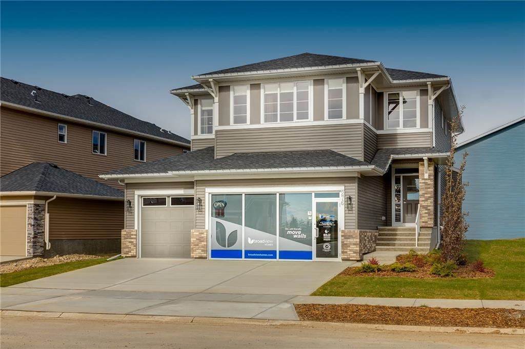 Photo of 276 Sandpiper BV, Chestermere, AB T1X 0Y5 (MLS # C4301400)