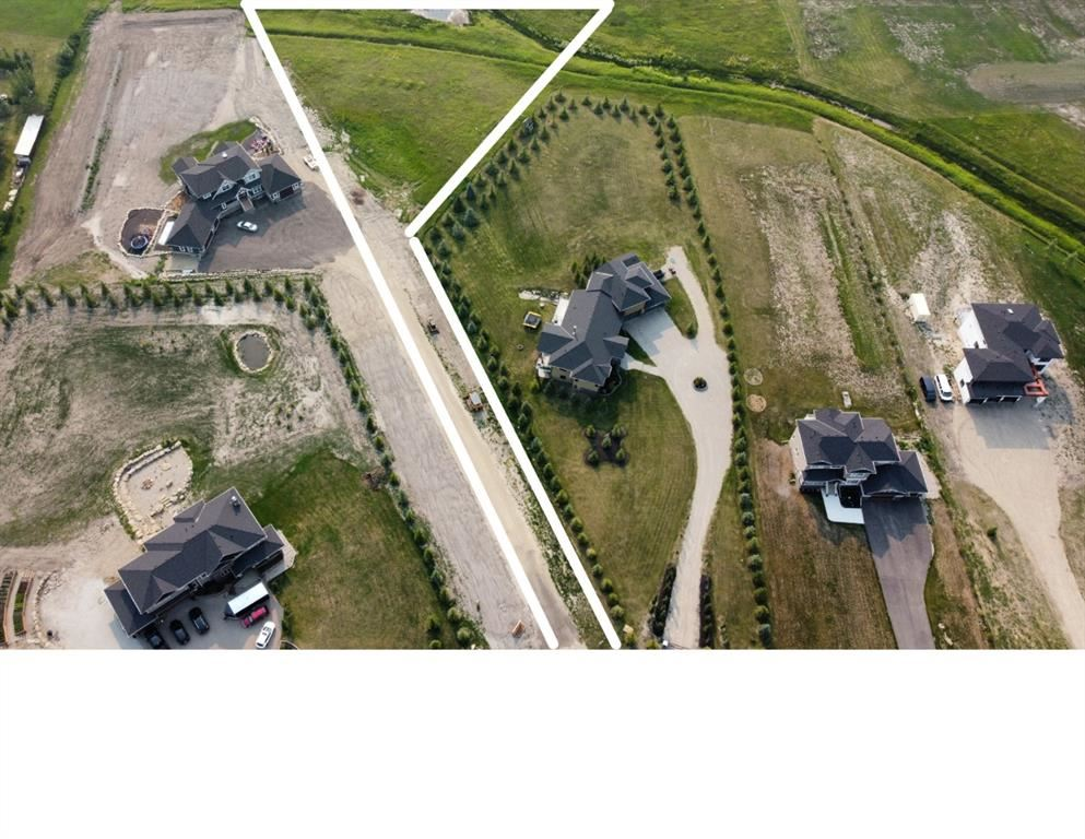 Photo of 13 Calterra Court, Rocky View County, AB T4B 3P4 (MLS # A1129401)