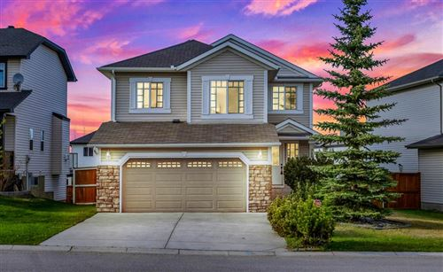Photo of 329 Springmere Way, Chestermere, AB T1X 1N9 (MLS # A1129404)