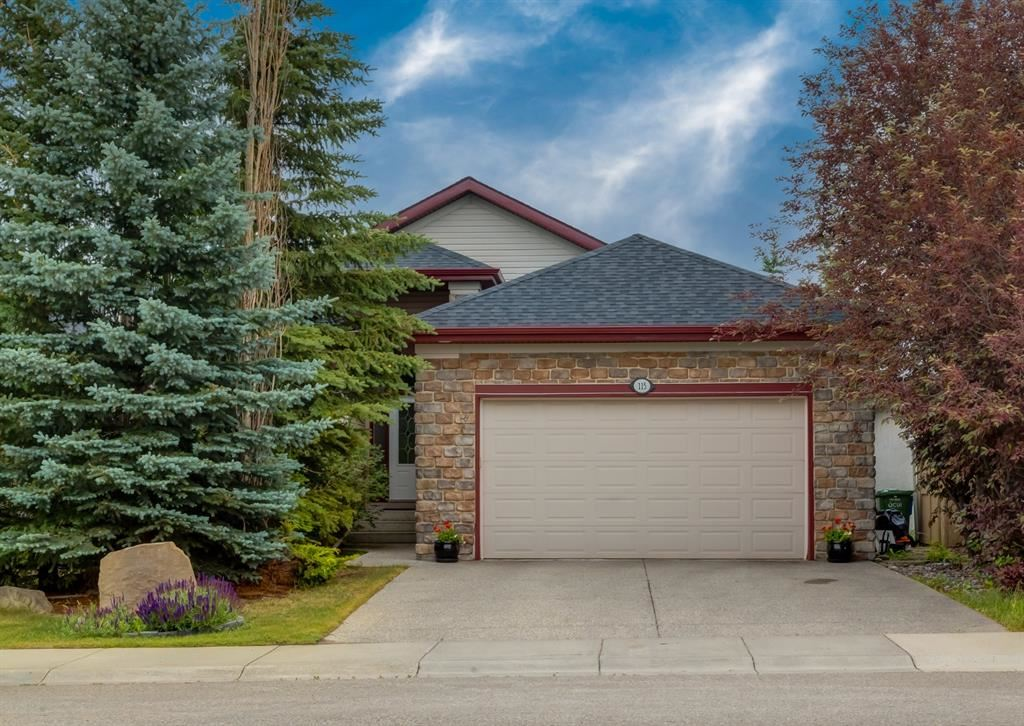 Photo of 115 Springmere Drive, Chestermere, AB T1X 1J3 (MLS # A1126406)