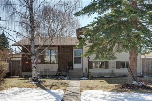 Photo of 19 MAPLE GREEN Way, Strathmore, AB T1P 1G4 (MLS # A1096407)
