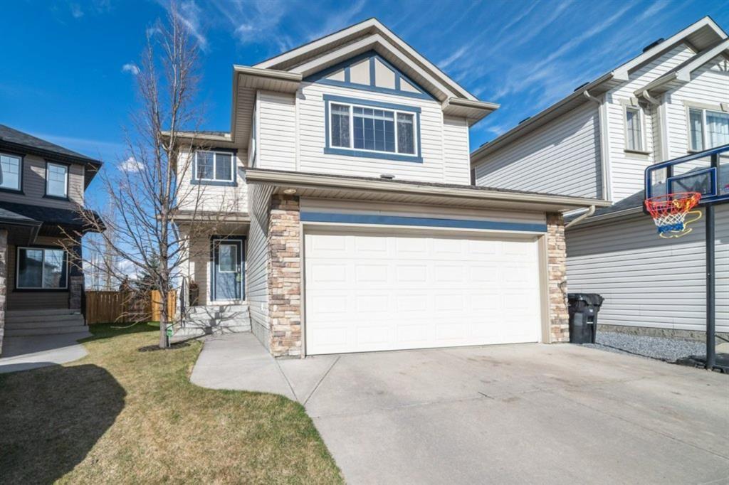 Photo of 127 Cranfield Circle SE, Calgary, AB T3M 1H1 (MLS # A1103407)
