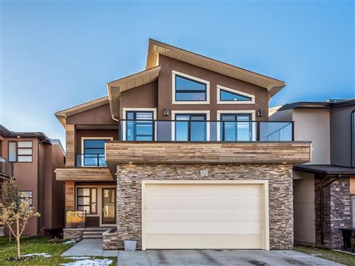 Photo of 123 ASPEN SUMMIT View SW, Calgary, AB T3H 0V8 (MLS # A1043410)