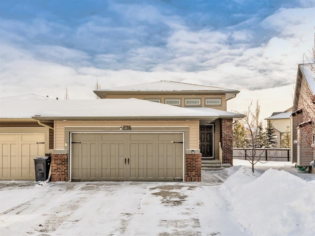 Photo of 238 RANCH Downs, Strathmore, AB T1P 0E3 (MLS # A1067410)