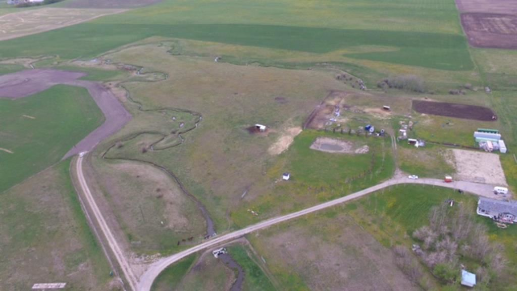 Photo of 282247 Range Road 12, Rocky View County, AB T0M 0S0 (MLS # A1063413)