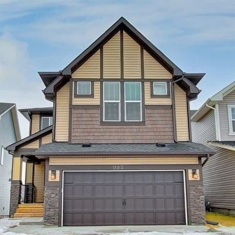Photo of 287 Hillcrest HT SW, Airdrie, AB T4B 0X2 (MLS # C4282415)