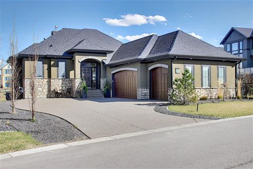 Photo of 73 Whispering Springs Way, Heritage Pointe, AB T0L 0X0 (MLS # A1104416)