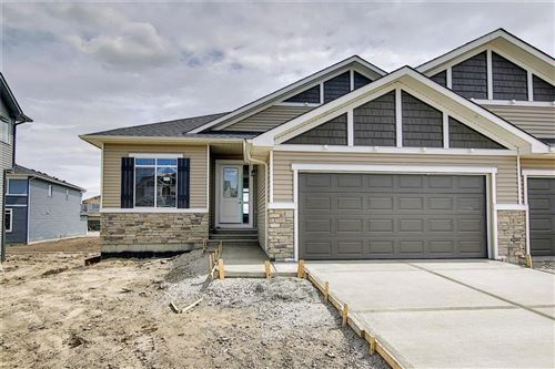 Photo of 109 Marina Key, Chestermere, AB T1X 1Y7 (MLS # C4293416)