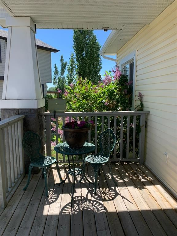 Photo of 12 Mcintyre Place NW, Langdon, AB t0j 1x2 (MLS # A1124418)
