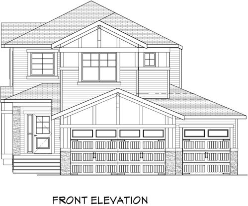 Photo of 171 Sandpiper Park, Chestermere, AB T1X 1Y8 (MLS # A1131420)