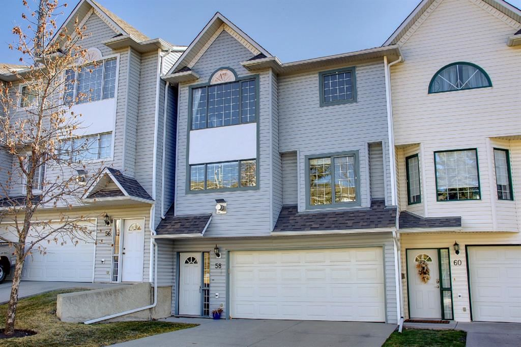Photo of 58 Prominence View SW, Calgary, AB T3H 3M8 (MLS # A1156420)