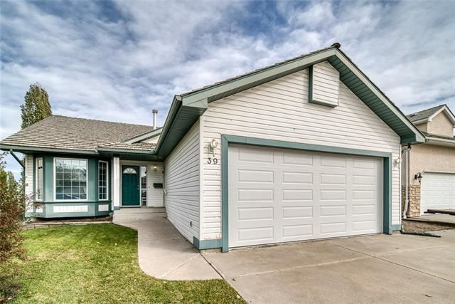 Photo of 39 STRATHMORE LAKES WY, Strathmore, AB t0j 1s0 (MLS # C4281423)