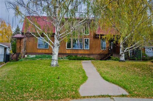 Photo of 27 THOMAS Drive, Strathmore, AB T1P 1C3 (MLS # A1043424)