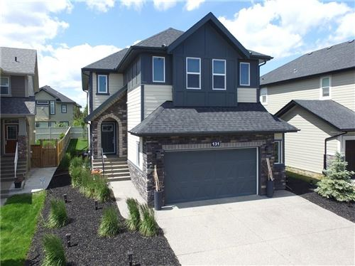 Photo of 131 STONEMERE GR, Chestermere, AB T1X 0S2 (MLS # C4245426)
