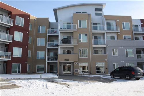 Photo of #2302 604 EAST LAKE BV NE, Airdrie, AB T4A 0G6 (MLS # C4287426)