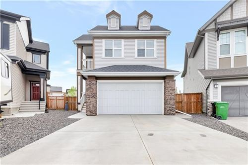 Photo of 125 COPPERPOND GR SE, Calgary, AB T2Z 1H9 (MLS # C4299427)