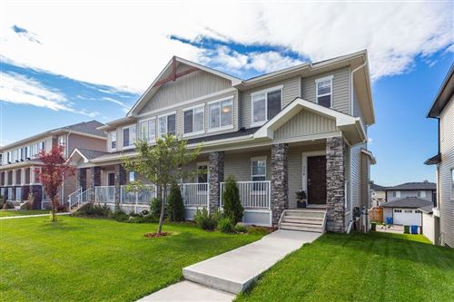 Photo of 320 Rainbow Falls Green, Chestermere, AB T1X 0S4 (MLS # A1011428)