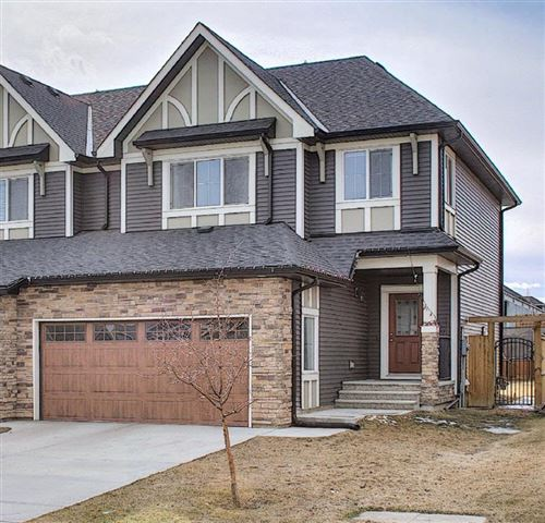 Photo of 199 Kinniburgh Road, Chestermere, AB T1X 0T8 (MLS # A1082430)