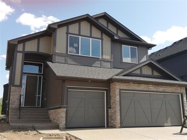 Photo of 205 Aspenmere WY, Chestermere, AB T1X 0Y2 (MLS # C4266435)