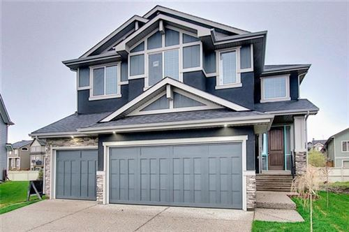 Photo of 315 Stonemere BA, Chestermere, AB T1X 0X5 (MLS # C4272437)