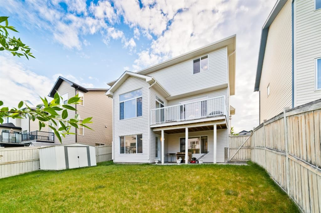 Photo of 160 Hawkmere Way, Chestermere, AB T1X 0C8 (MLS # A1124441)