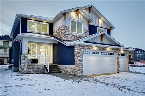 Photo of 134 Kinniburgh CR, Chestermere, AB T1X 1Y1 (MLS # C4275444)