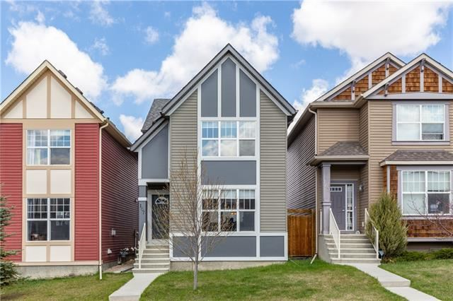 Photo of 167 EVANSRIDGE CI NW, Calgary, AB T3P 0J1 (MLS # C4296445)