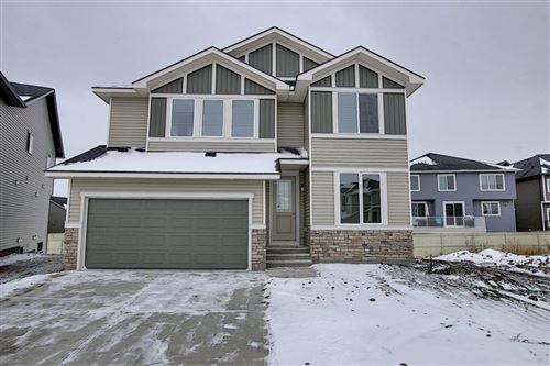 Photo of 121 Marina Key, Chestermere, AB T1X 1Y7 (MLS # A1022446)