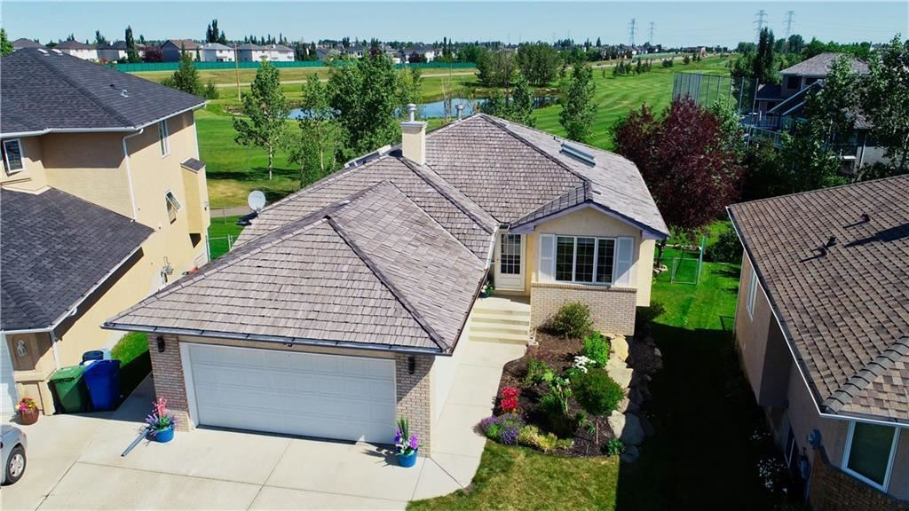 Photo of 443 LAKESIDE GREENS CO, Chestermere, AB T1X 1C8 (MLS # C4282446)