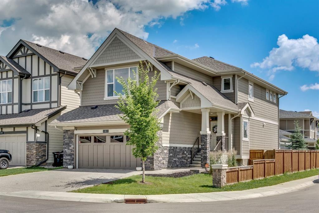 Photo of 8 Cranbrook Crescent SE, Calgary, AB T3M 2C3 (MLS # A1100448)