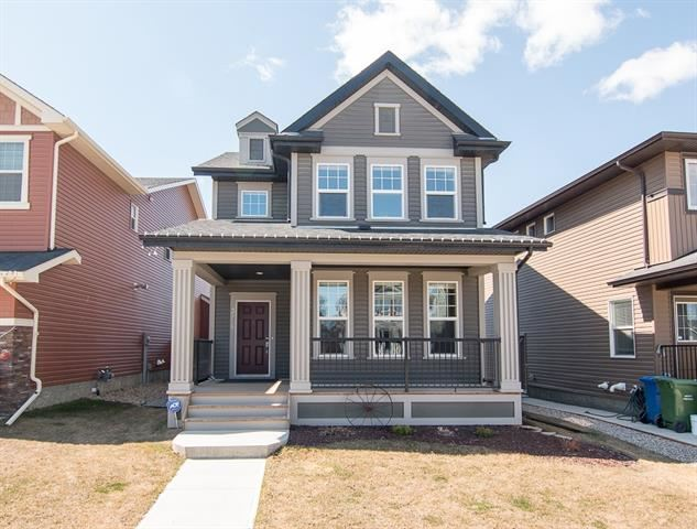 Photo of 374 EVANSTON WY NW, Calgary, AB T3P 0P7 (MLS # C4295450)