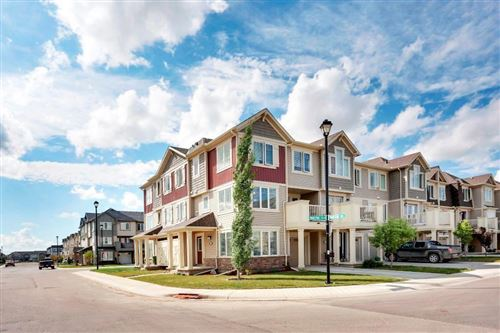 Photo of 67 WINDSTONE GR SW, Airdrie, AB T4B 0N8 (MLS # C4267452)