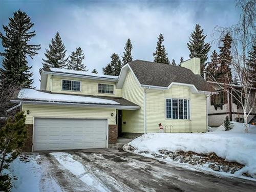Photo of 223 Grizzly CR, Canmore, AB T1W 1B9 (MLS # C4287452)