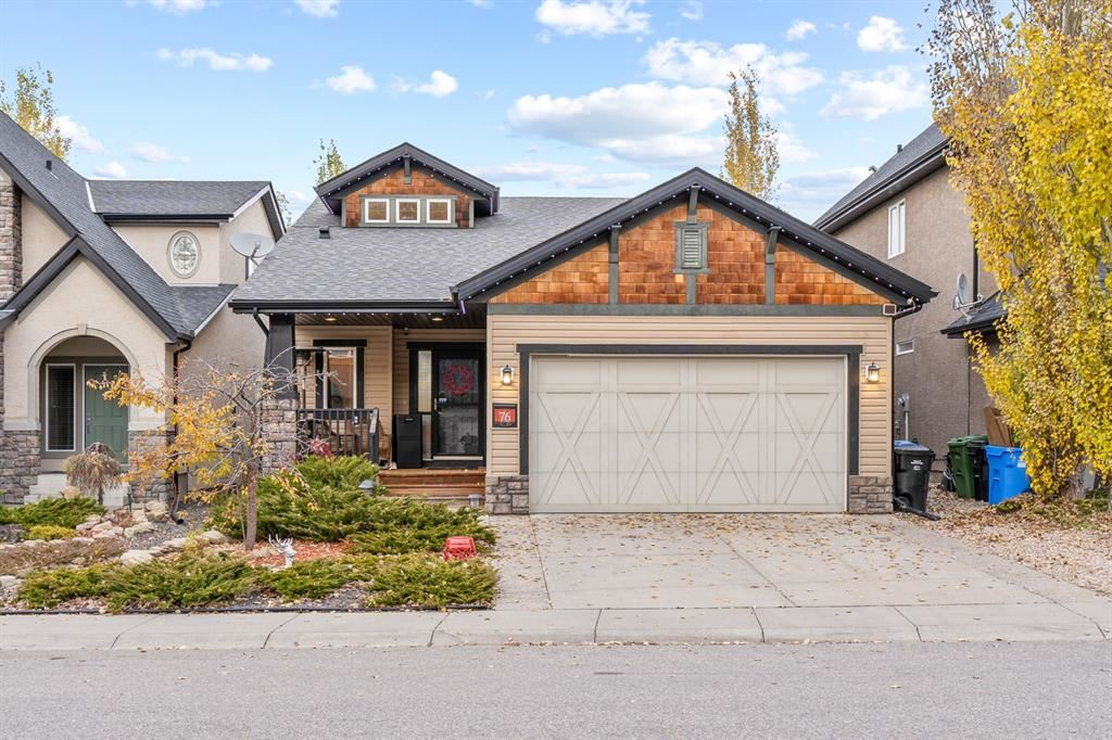 Photo of 76 Valley Woods Way, Calgary, AB T3B 6A2 (MLS # A1155454)