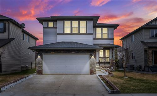 Photo of 116 Seagreen Link, Chestermere, AB T1X 0E7 (MLS # A1103455)