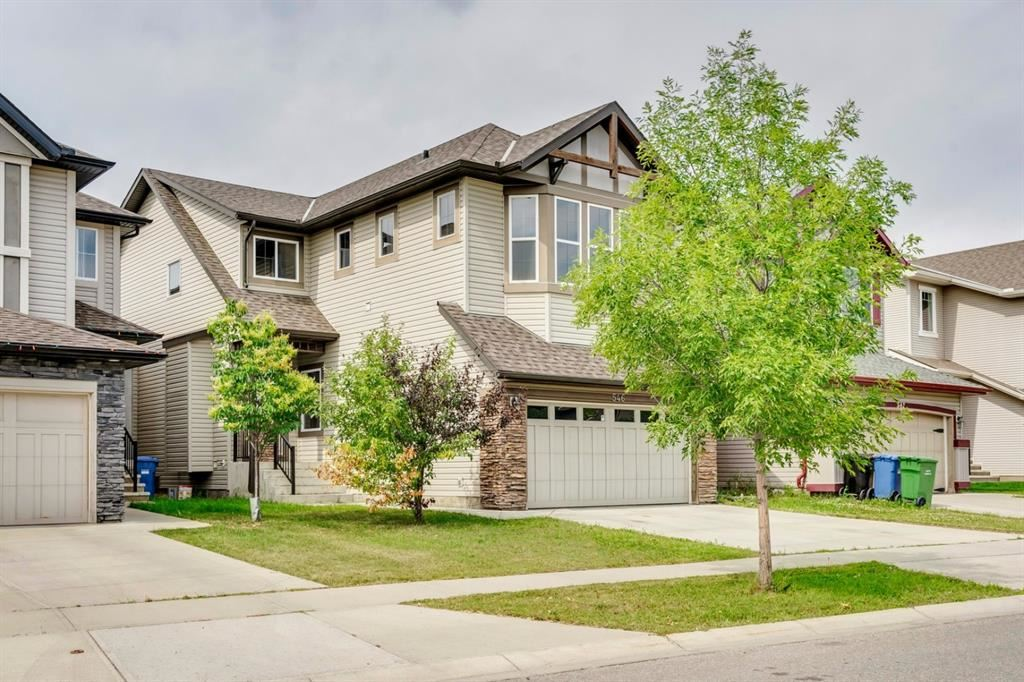 Photo of 546 New Brighton Drive SE, Calgary, AB T2Z 0N8 (MLS # A1017455)