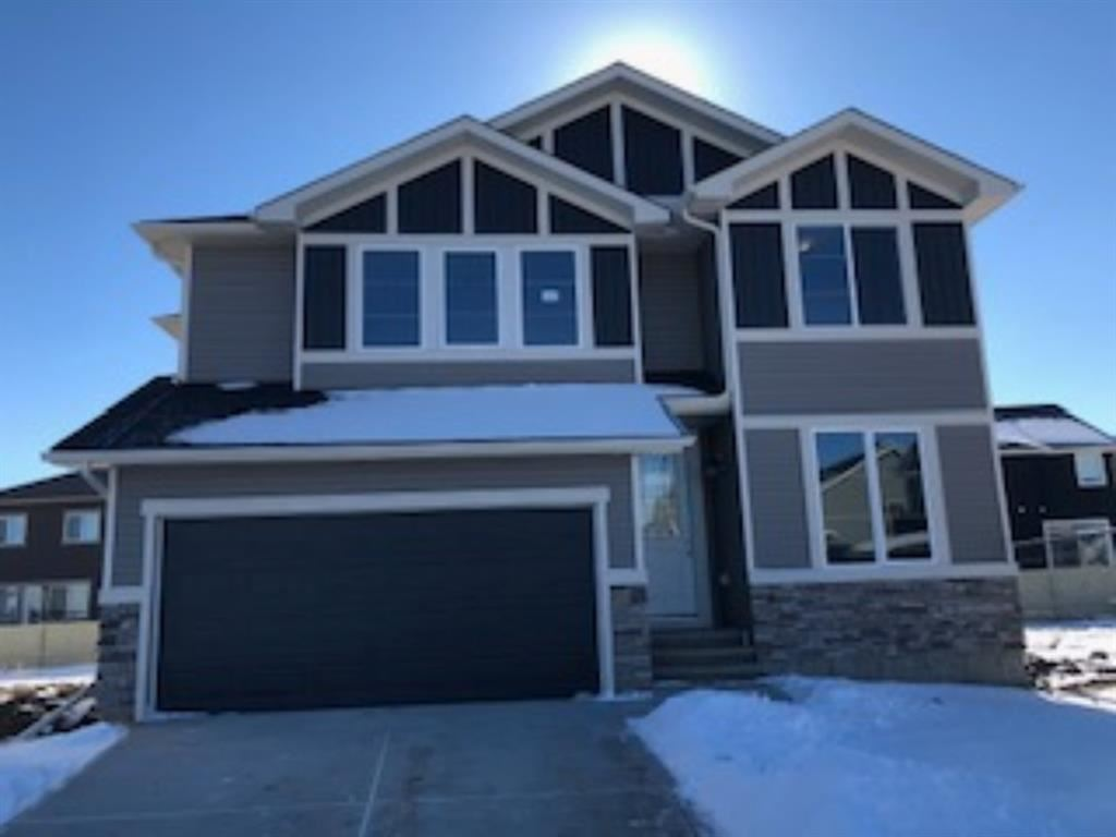 Photo of 221 Marina Key, Chestermere, AB T1X 1Y6 (MLS # A1053456)