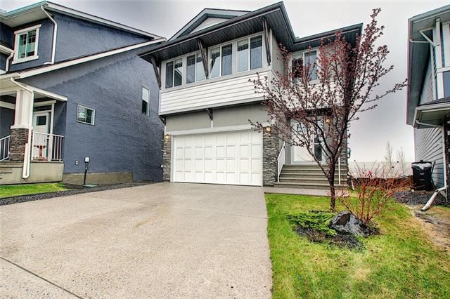 Photo of 25 EVANSVIEW PT NW, Calgary, AB T3P 0J5 (MLS # C4297456)
