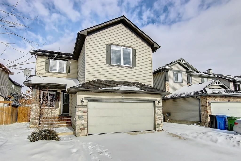 Photo of 393 Windermere DR, Chestermere, AB T1X 0C6 (MLS # C4286457)