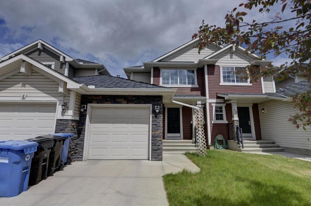 Photo of 10 Cranberry Green SE, Calgary, AB T3M 1L5 (MLS # A1121458)