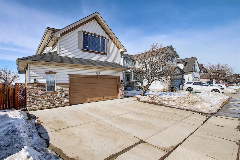Photo of 260 SPRINGMERE Way, Chestermere, AB T1X 1P2 (MLS # A1073459)