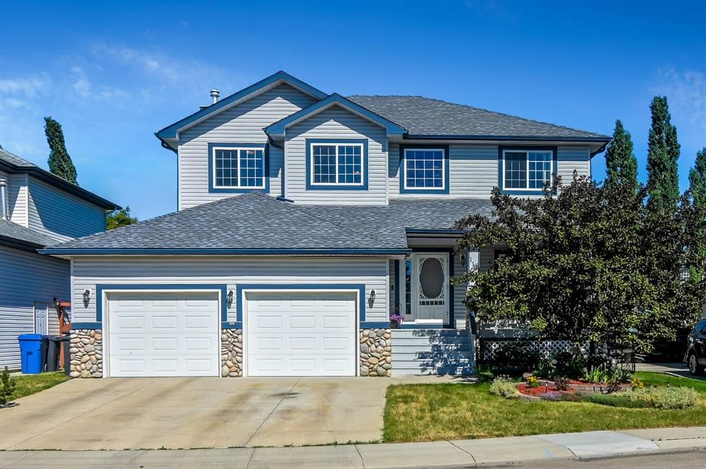 Photo of 113 West Creek Pond, Chestermere, AB T1X 1H4 (MLS # A1126461)