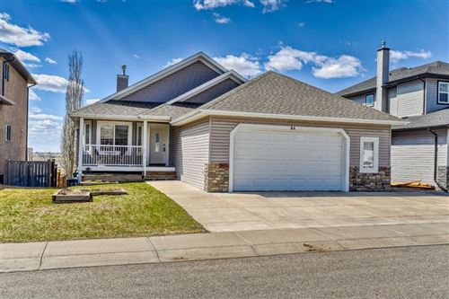Photo of 64 Hillcrest Boulevard, Strathmore, AB T1P 1W9 (MLS # A1099462)