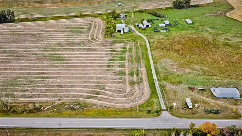 Photo of 230041A 817 Highway, Wheatland County, AB T1P 1J6 (MLS # A1146465)