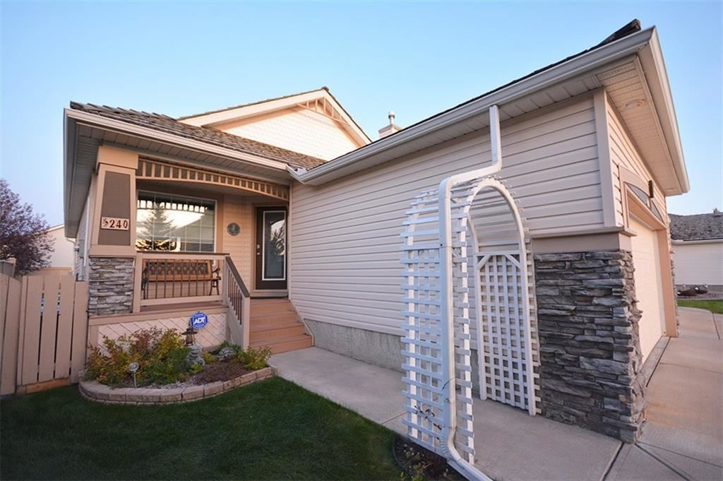 Photo of 240 CHAPARRAL VI SE, Calgary, AB T2X 3N2 (MLS # C4297468)