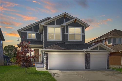 Photo of 129 KINNIBURGH WY, Chestermere, AB T1X 0R8 (MLS # C4261484)