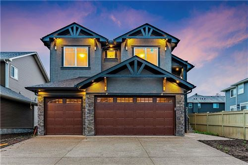 Photo of 305 ASPENMERE WY, Chestermere, AB T1X 0Y2 (MLS # C4263484)