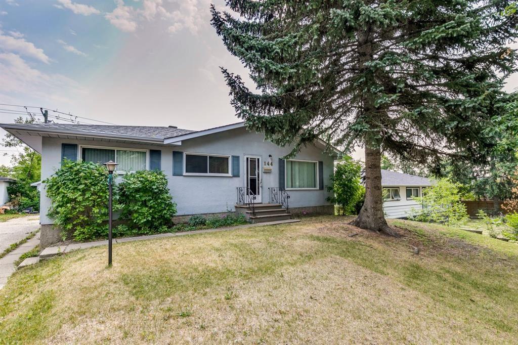 Photo of 144 Hendon Drive, Calgary, AB T2K 1Z9 (MLS # A1134484)